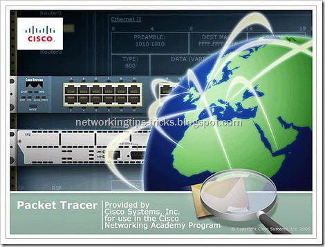 Cisco Packet Tracer 6.1 Overview